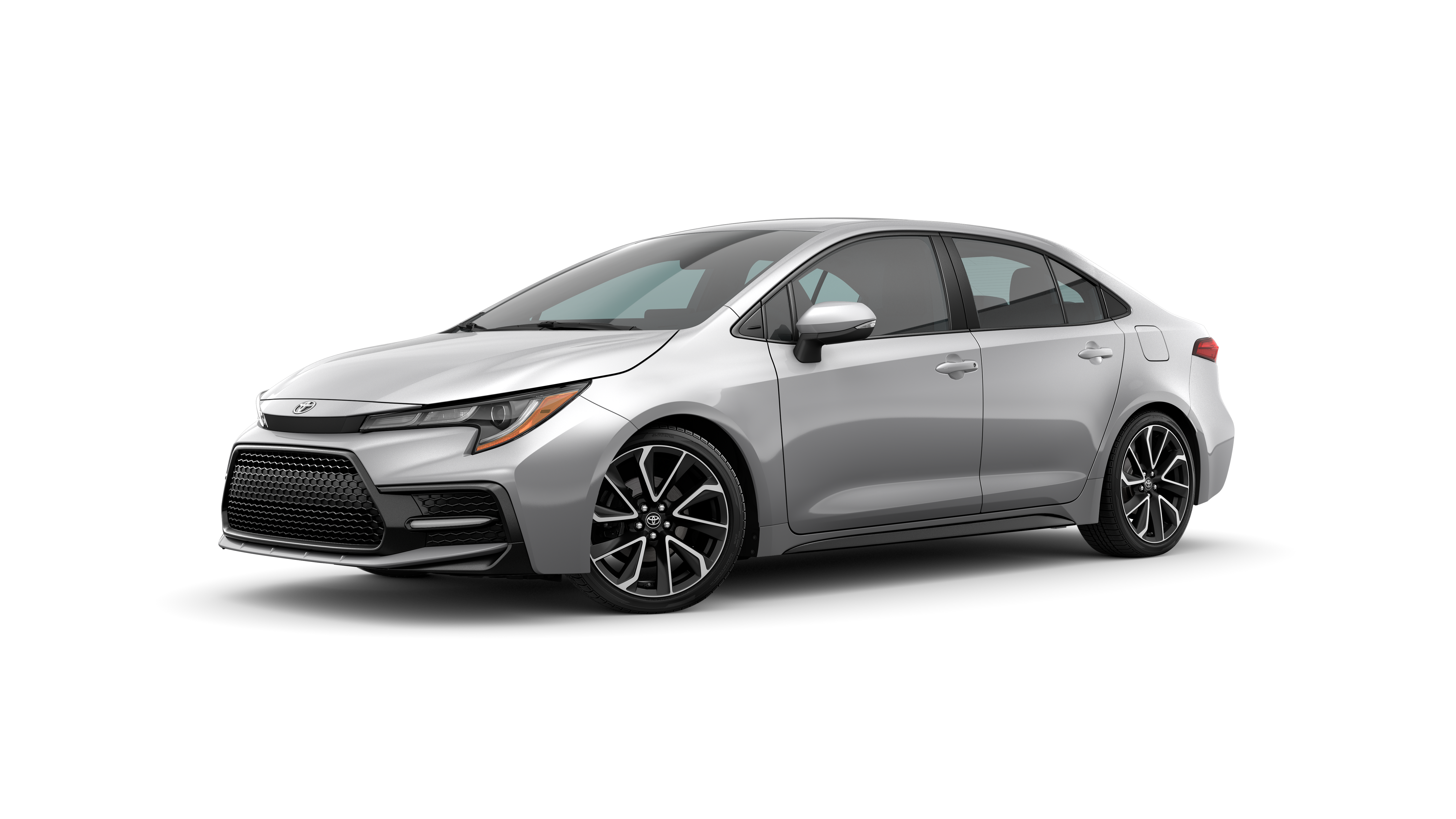 2021 Toyota Corolla in Greenville, MS