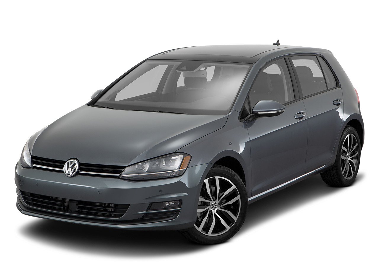 2016 Volkswagen Golf Is Efficient Upscale And Fun To Drive