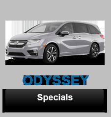 Odyssey Specials