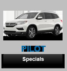 Pilot Specials