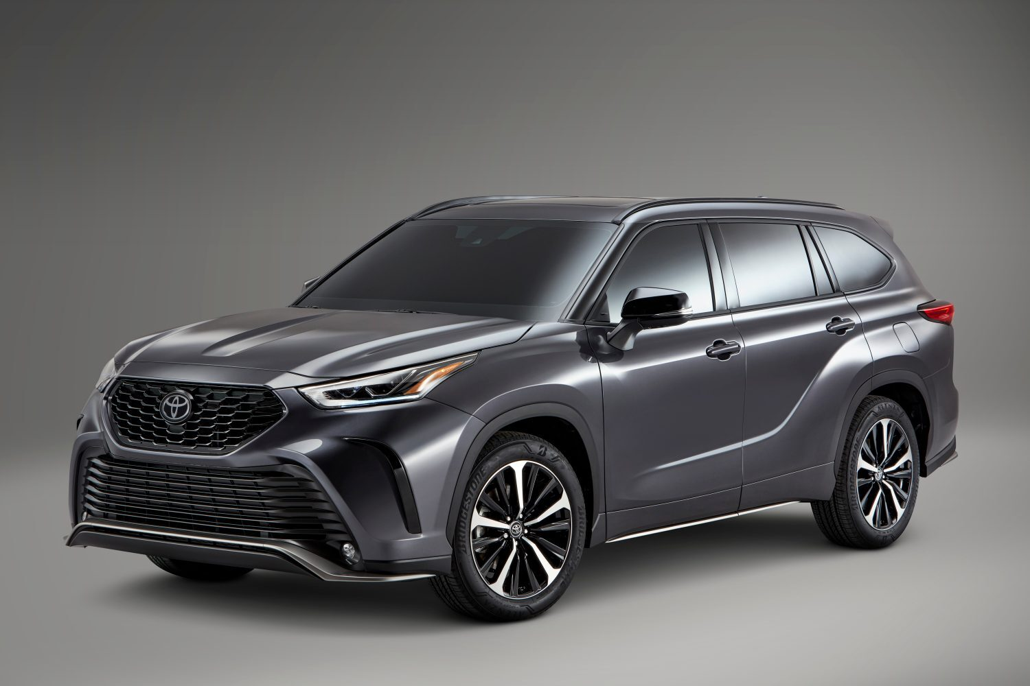 2021 Toyota Highlander Specials Richardson TX