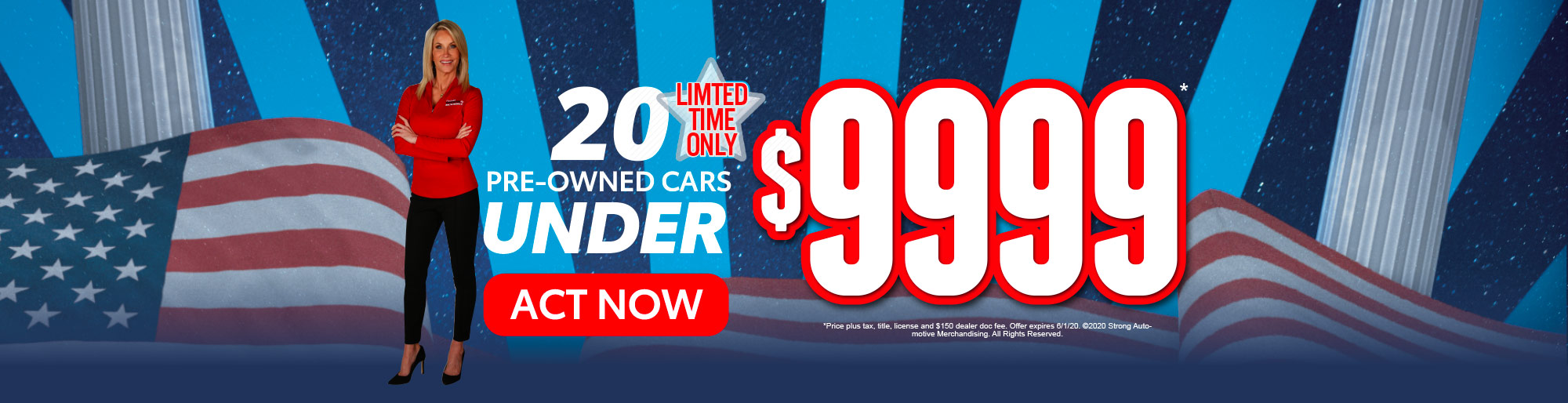 20 preowned cars under $9999 act now