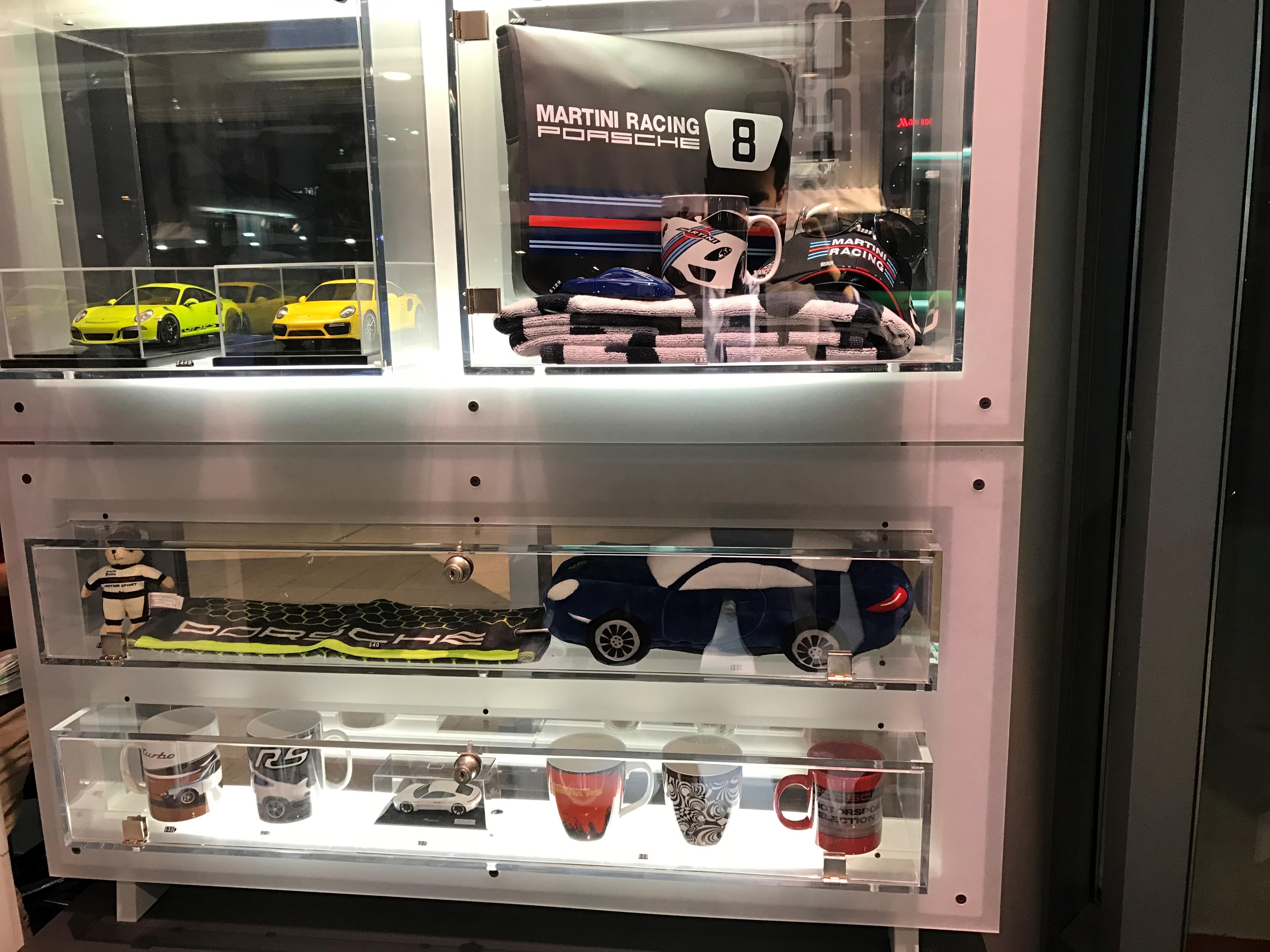 Lifestyle item Porsche of new orleans
