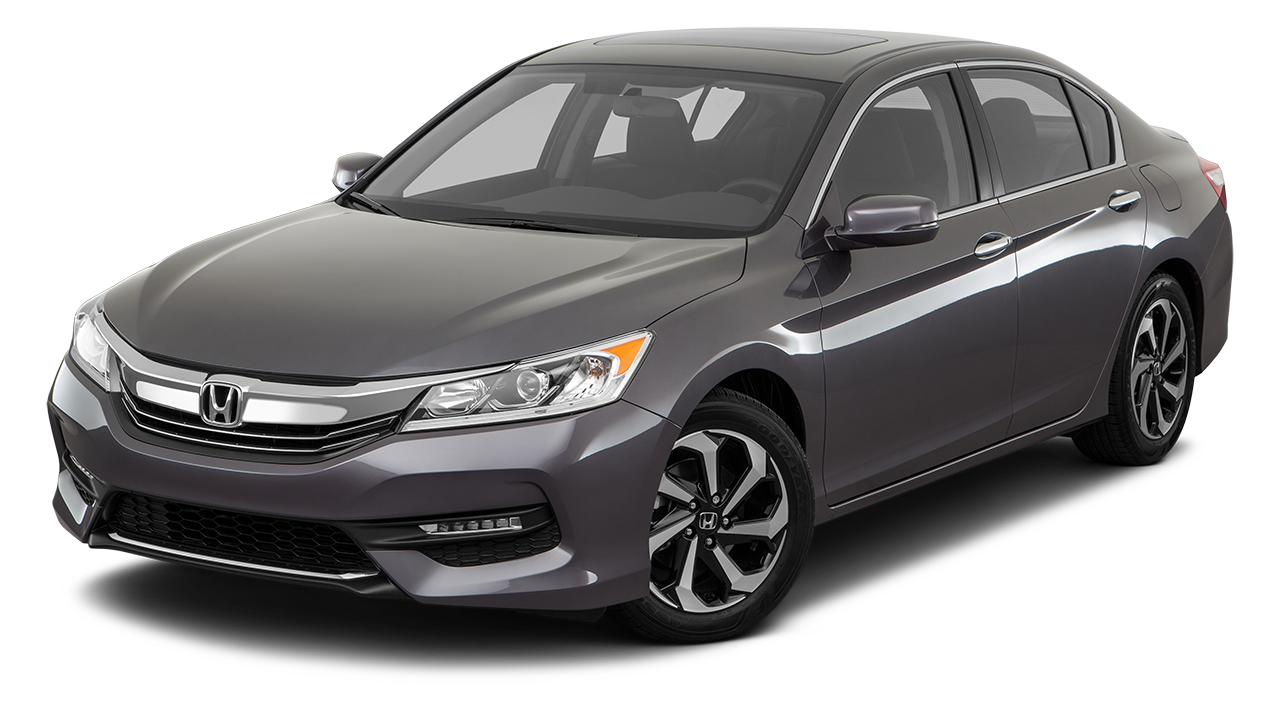 2017 Honda Accord Buy Lease In Shelby, NC