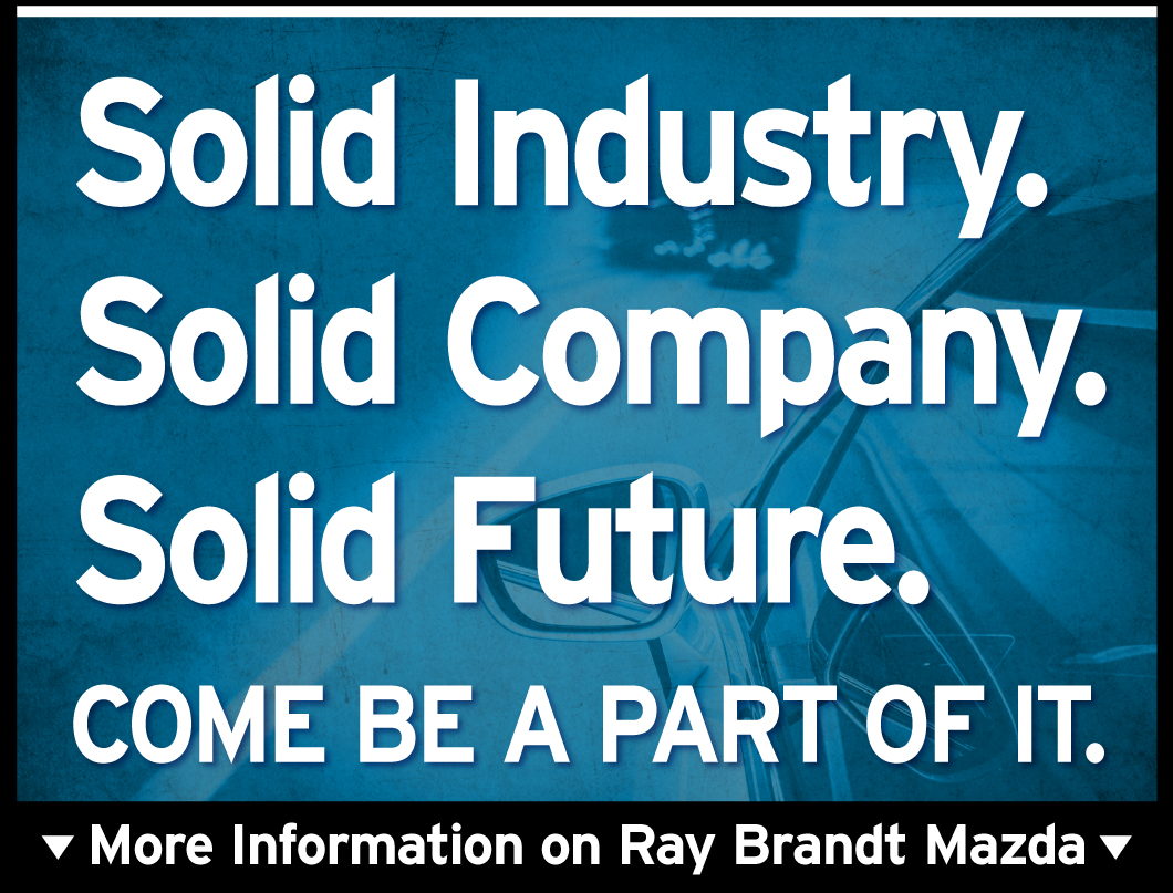 More Information on Ray Brandt Mazda