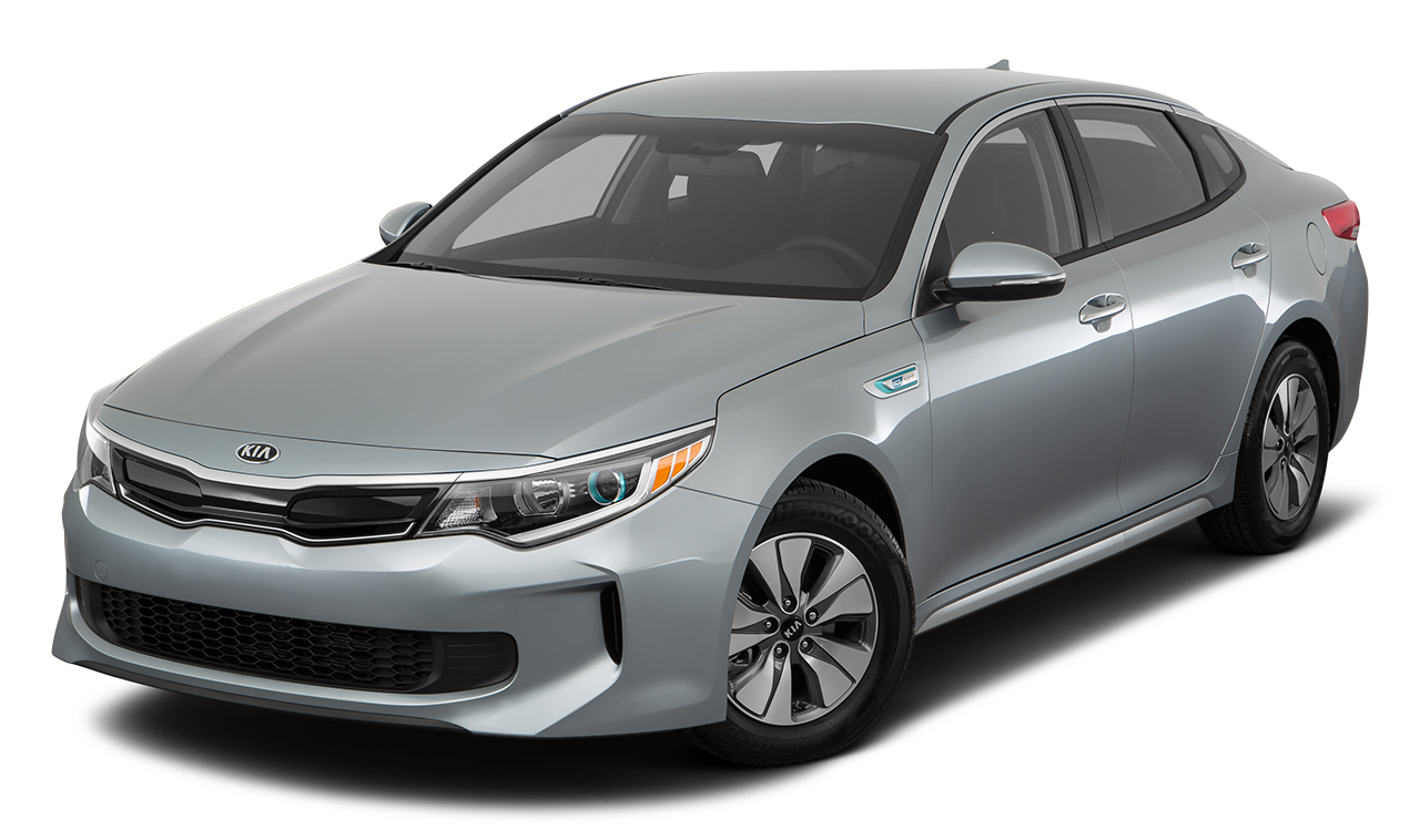 Click to Shop Kia Optima