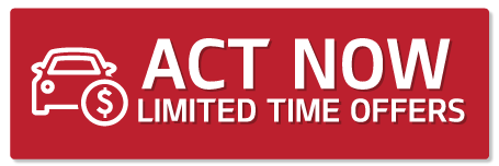 Act Now for Limited Time Offers