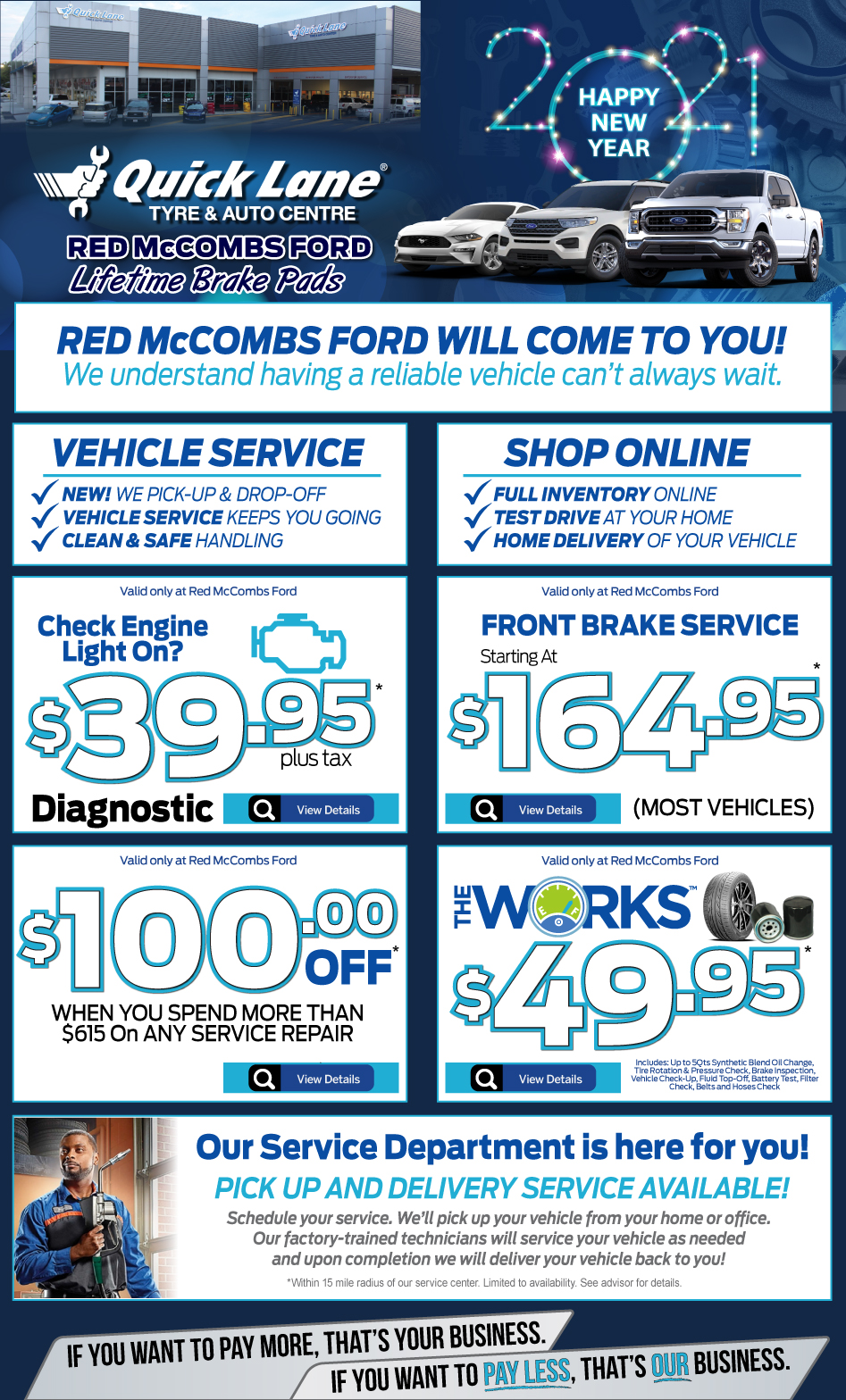 Visit Red McCombs Toyota to explore our wide range of new and used Toyota cars, trucks, vans and SUVs. Schedule Toyota service in San Antonio, TX, or speak with the Toyota finance team at Red McCombs for expert assistance!