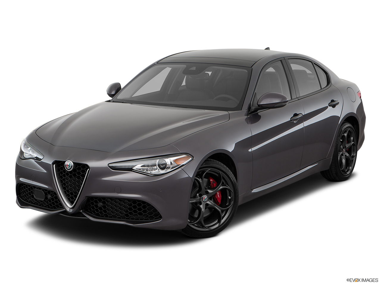2018 Alfa Romeo Giulia for sale in Vienna Virginia