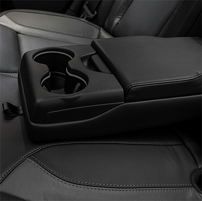 Dodge Charger in Fredericksburg Virginia interior features backseat