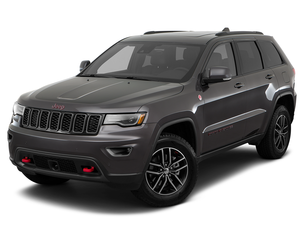 Jeep Certified Pre-Owned >> 2018 Grand Cherokee First Look | Fredericksburg, VA