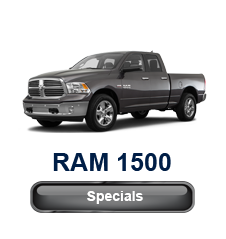 RAM 1500 Specials in Springfield