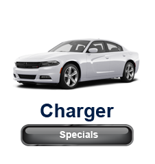 Dodge Charger Specials in Springfield
