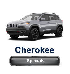 Jeep Cherokee Specials in Springfield