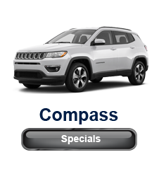 Jeep Compass Specials in Springfield