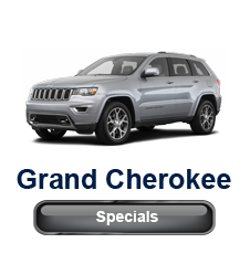 Jeep Grand Cherokee Specials in Springfield