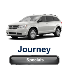 Dodge Journey Specials in Springfield