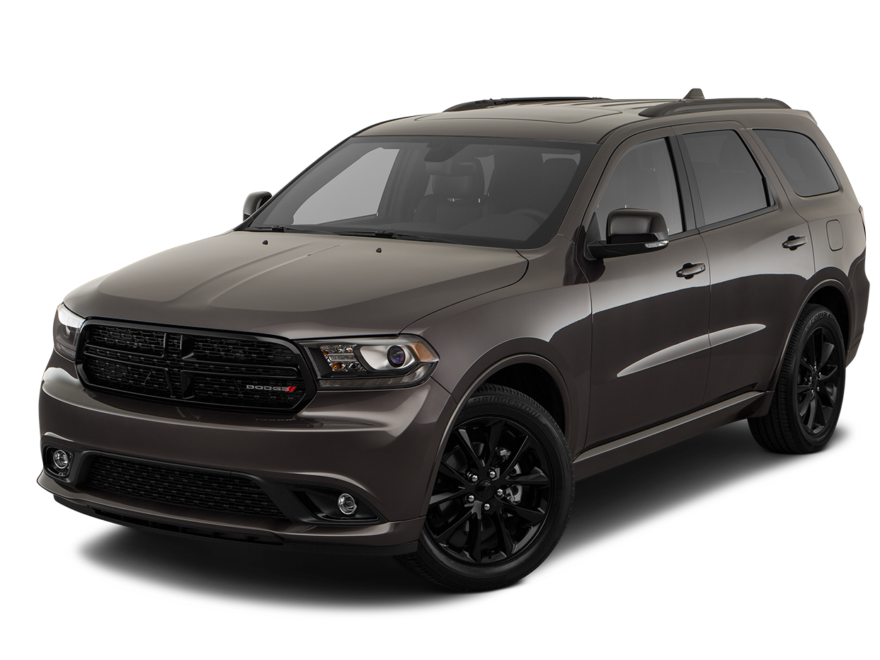 HUGE Savings on the 2018 Dodge Durango in Warrenton, VA