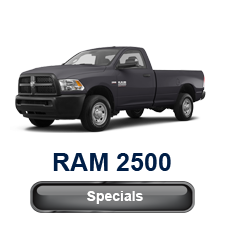Dodge RAM 2500 Specials in Warrenton VA