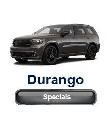 Dodge Durango Specials in Warrenton VA