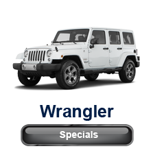 Jeep Wrangler Specials in Warrenton VA
