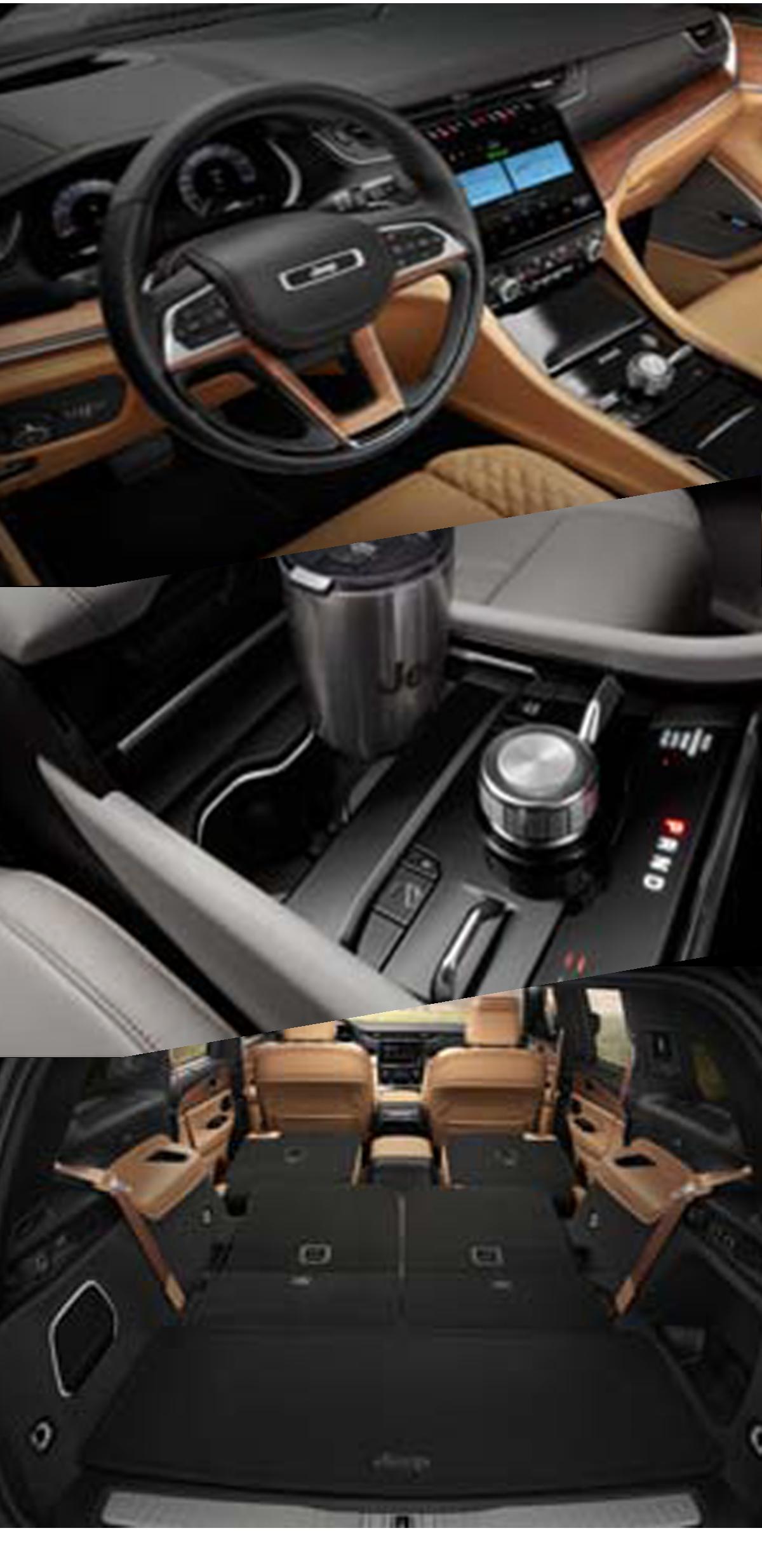 2021 Jeep Grand Cherokee Sycamore, IL