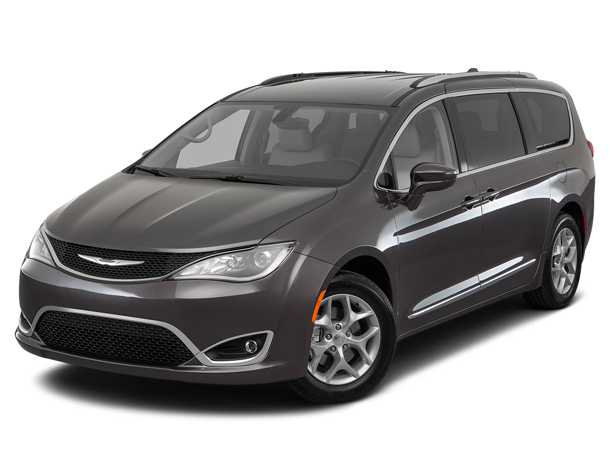Pre-Owned Chrysler Pacifica in Sycamore, IL
