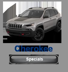 Jeep Cherokee Specials Sycamore, IL