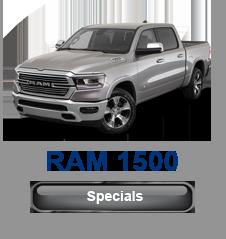 RAM 1500 Specials Sycamore, IL