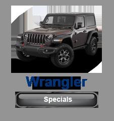 Jeep Wrangler Specials Sycamore, IL