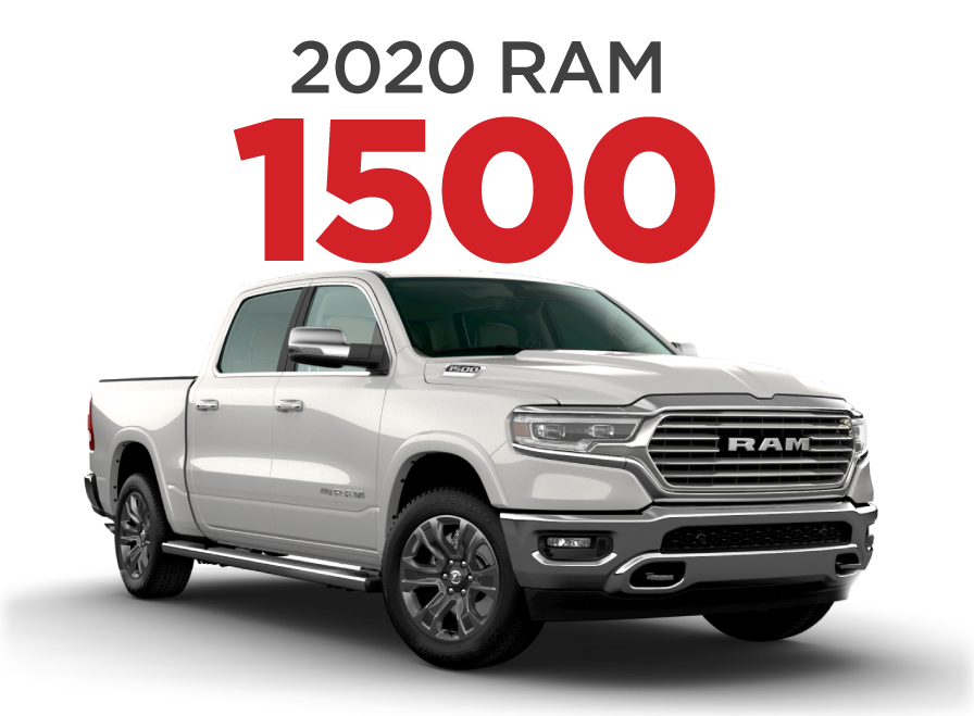 New 2020 Ram 1500 Specials