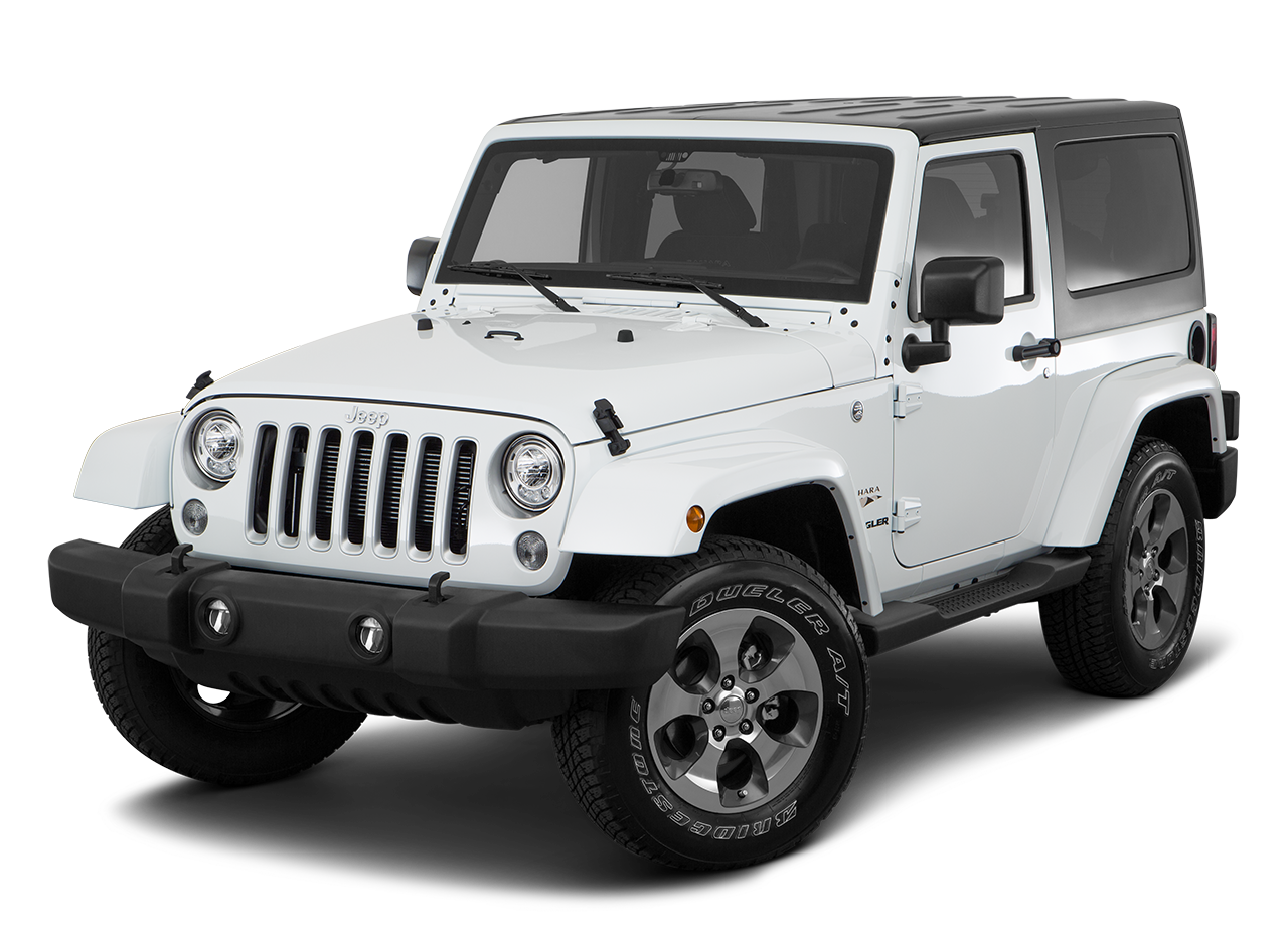 Pre-Owned Jeep Wrangler in Sycamore, IL