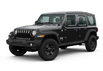 2020 Jeep Wrangler Specials Sycamore IL