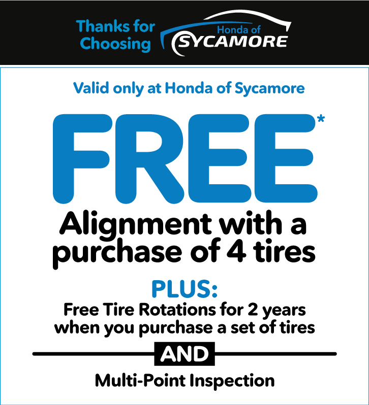 We Sell Tires at Cost Plus Free Tire Rotations