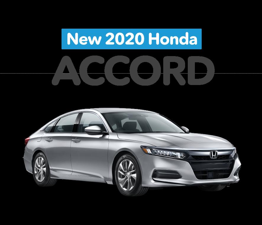 2020 Honda Accord Specials Sycamore, IL