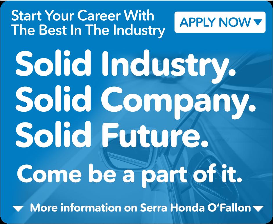 Auto Industry Jobs Near St. Louis