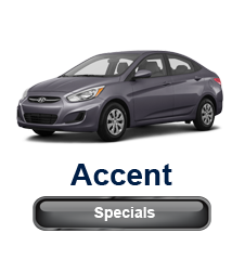 New Hyundai Accent Specials in Springfield VA