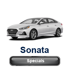New Hyundai Sonata Specials in Springfield VA