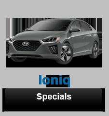 Hyundai Ioniq Specials Sycamore, IL
