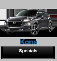 Hyundai Kona Specials Sycamore, IL