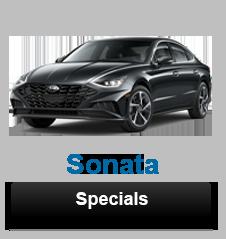 Hyundai Sonata Specials Sycamore, IL