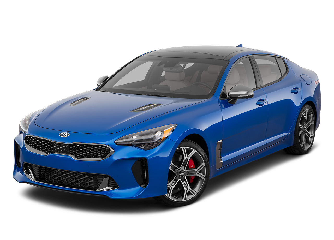Kia Stinger for sale in Fredericksburg Virginia