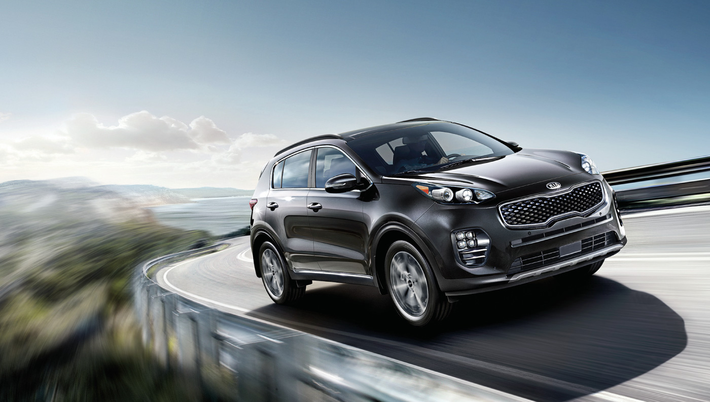 2018 Kia Sportage for sale in Fredericksburg VA