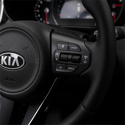 2018 Kia Sorento Available Safety Features