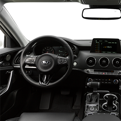 2019 Kia Stinger Steering Column