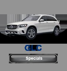 Mercedes-Benz GLC Specials in Sycamore, IL