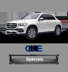 Mercedes-Benz GLE Specials in Sycamore, IL