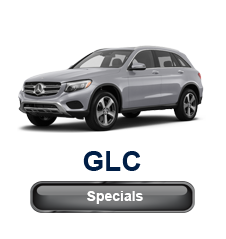 Mercedes-Benz GLC Specials in Sycamore, IL