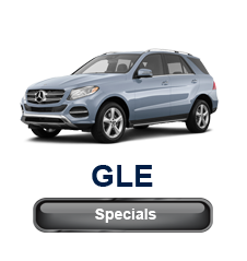 Mercedes-Benz GLE Specials in Sycamore IL