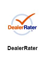 Dealer Rater Reviews